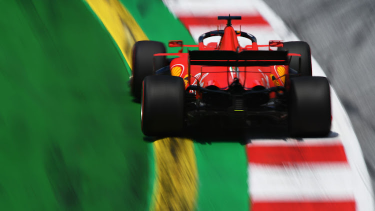 Vettel is bound to be distracted by Ferrari axe, says Brawn