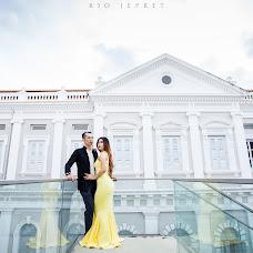 Wedding photographer Rio Jepret (rioandi). Photo of 22.11.2016