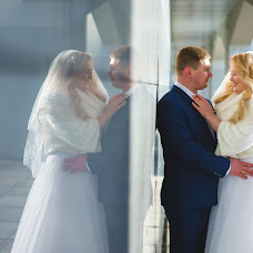 Wedding photographer Irina Samodurova (samodurova). Photo of 20.04.2018