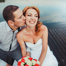Wedding photographer Viktoriya Cvetkova (vtsvetkova). Photo of 16.02.2018