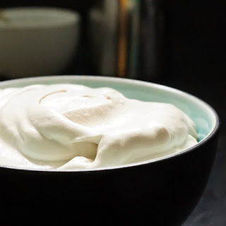 Heavy Whipping Cream Frosting Recipes