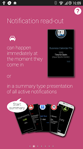 Touchless Notifications Pro v2.06