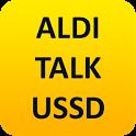 Talk USSD icon