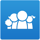 FamilyWall - Agenda e lista da Família icon