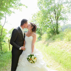 Wedding photographer Laurent Fabry (fabry). Photo of 27.07.2015