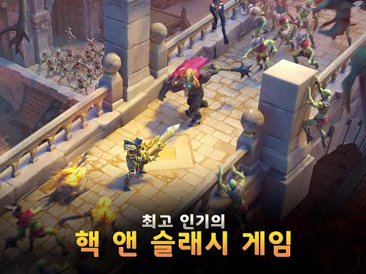 던전 헌터5 – 액션 RPG