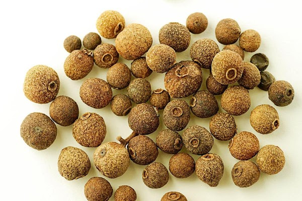 Allspice This spice is native to Central and South America and the majority of...