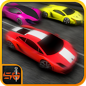Endless Racing On Highway : Real Car Drifting 3D Android APK Download Free By Sword Game Studio