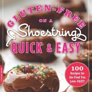 Yeast Free, Gluten Free Cinnamon Buns.