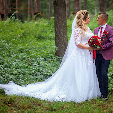 Wedding photographer Aleksandr Titarchuk (Tytar). Photo of 19.09.2018