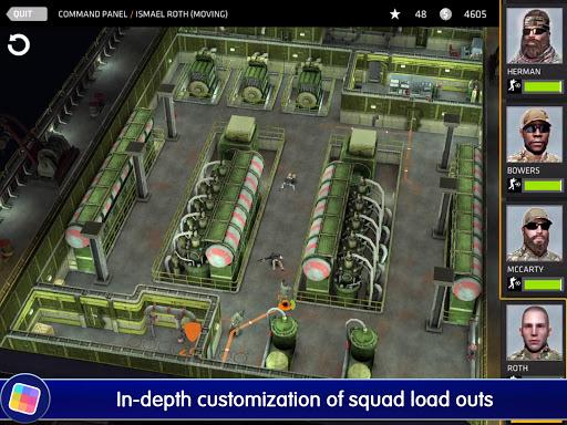 Breach & Clear: Military Tactical Ops Combat  screenshots 13