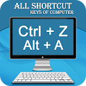 Computer Shortcut Keys : Software Shortcut Keys icon