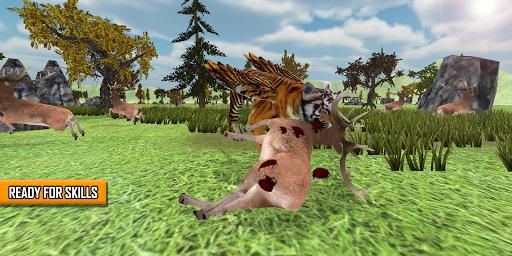 Flying Tiger Simulator screenshots 10