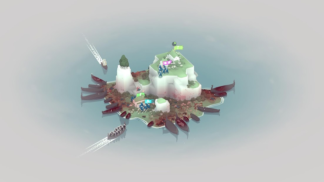 Download APK: Bad North: Jotunn Edition v2.00.7 (Paid)