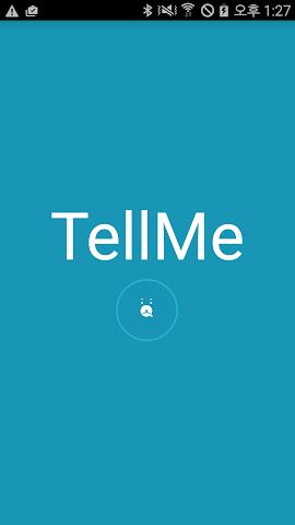 android TellMe Screenshot 0