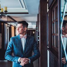 Свадебный фотограф Денис Осипов (SvetodenRu). Фотография от 23.08.2018