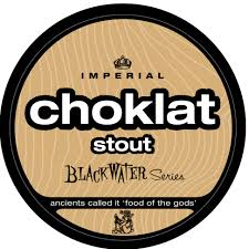 Logo of Southern Tier Choklat