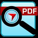 URL to PDF Converter icon
