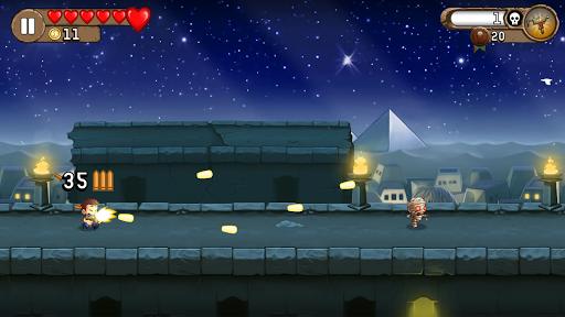 Monster Dash 3.5.2574 screenshots 3