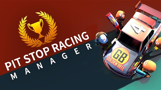 PIT STOP RACING : MANAGER MOD (Unlimited Coins) 6