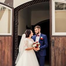 Wedding photographer Irina Khliboyko (irkakvitka). Photo of 28.01.2017