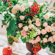 Wedding photographer Yuliya Zamurueva (zamurueva). Photo of 03.12.2015