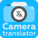 Camera translator - All languages photo translator icon