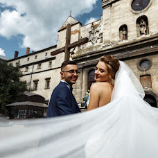 Wedding photographer Yuliya Storozhinska (id31957517). Photo of 22.08.2017