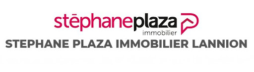Logo de Stephane Plaza Immobilier Lannion