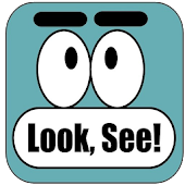 Look!See! - Awareness See where U R going  App