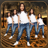 Echo mirror photo editor – Echo Magic Effects