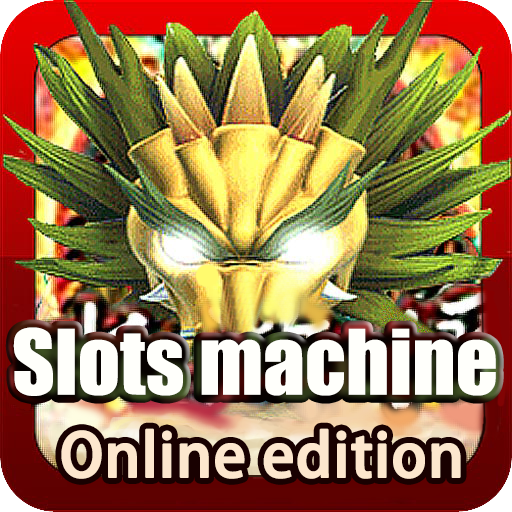 Slots Machine Water Margin 博奕 App LOGO-硬是要APP