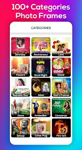 All Telugu Photo Frames Editor 2.2 MOD for Android 1
