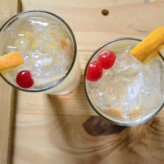 The Best Tom Collins.