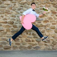 Wedding photographer Ivan Tkachev (tkachev). Photo of 03.09.2015