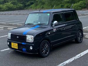 アルトラパン HE21Sのカスタム事例画像 矢田圭さんの2020年05月24日05:04の投稿