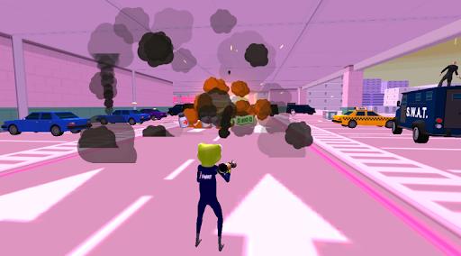 Frog Swat Squad Simulator 1.0.1 screenshots 1