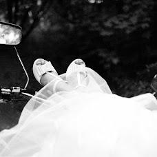 Wedding photographer Anastasiya Polyakova (TayaPolykova). Photo of 22.10.2014
