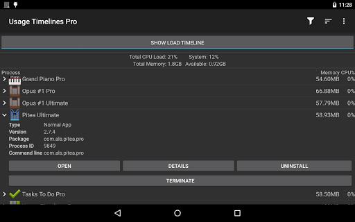 工具必備免費app推薦|Usage Timelines Pro線上免付費app下載|3C達人阿輝的APP