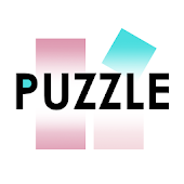 InPuzzle - puzzle collage template for Instagram Icon
