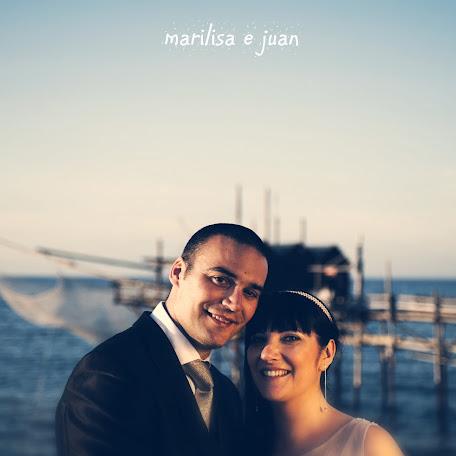 Wedding photographer Francesco Dimperio (dimperio). Photo of 05.06.2015