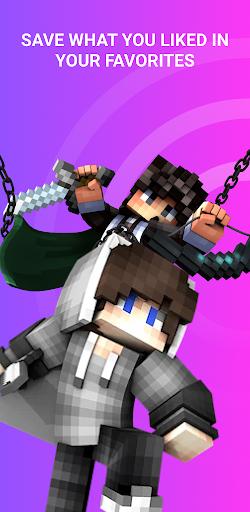 Mods, Maps, Skins for Minecraft PE screenshot 1