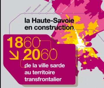 Haute-Savoie sarde