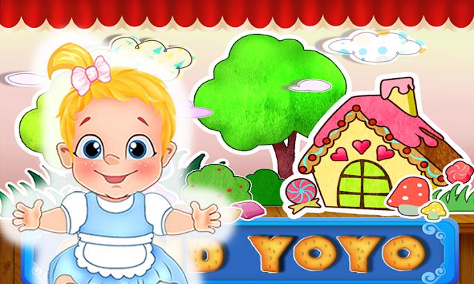 Hello! My Family Funfair Play- screenshot thumbnail