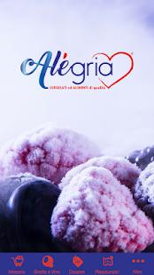 Download Alègria surgelati ed alimenti di qualità For PC Windows and Mac apk screenshot 1