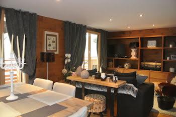 appartement à Auron (06)