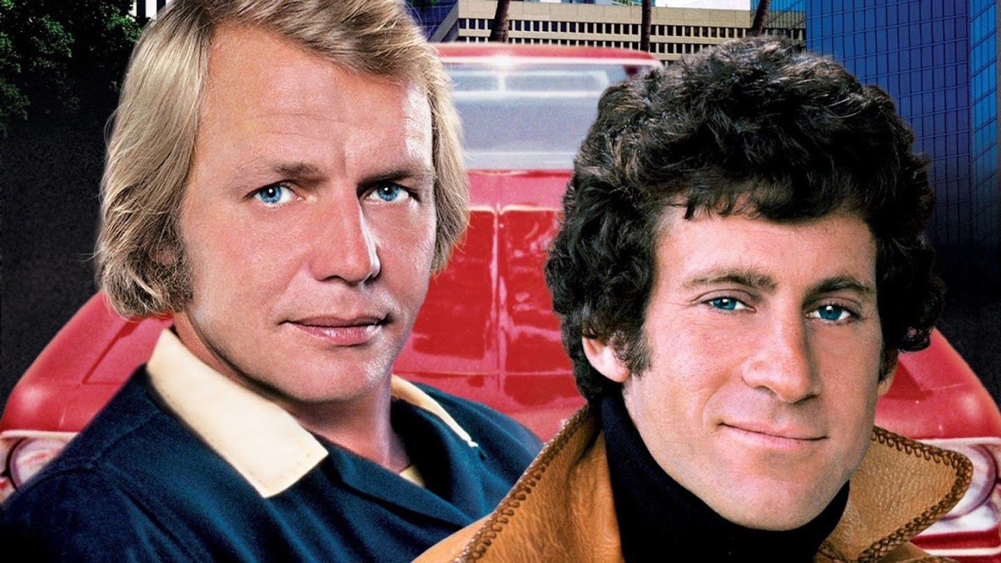 Watch Starsky and Hutch live