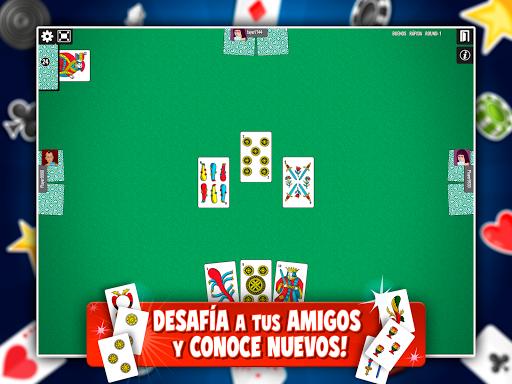Brisca Mu00e0s - Juegos de cartas 2.2.0 screenshots 5