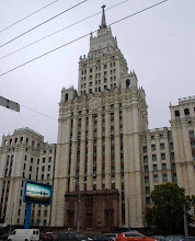 Photo: Seven Sisters 3 - Moscow, Russia