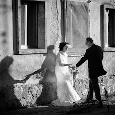 Wedding photographer Samuele Santuzzo (santuzzo). Photo of 13.02.2016